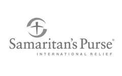 Samaritans Purse