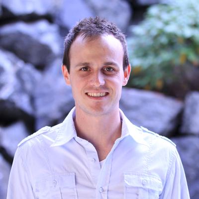 Shane McCrosky