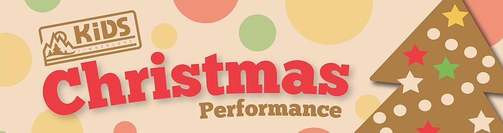 Christmas Performance WEB