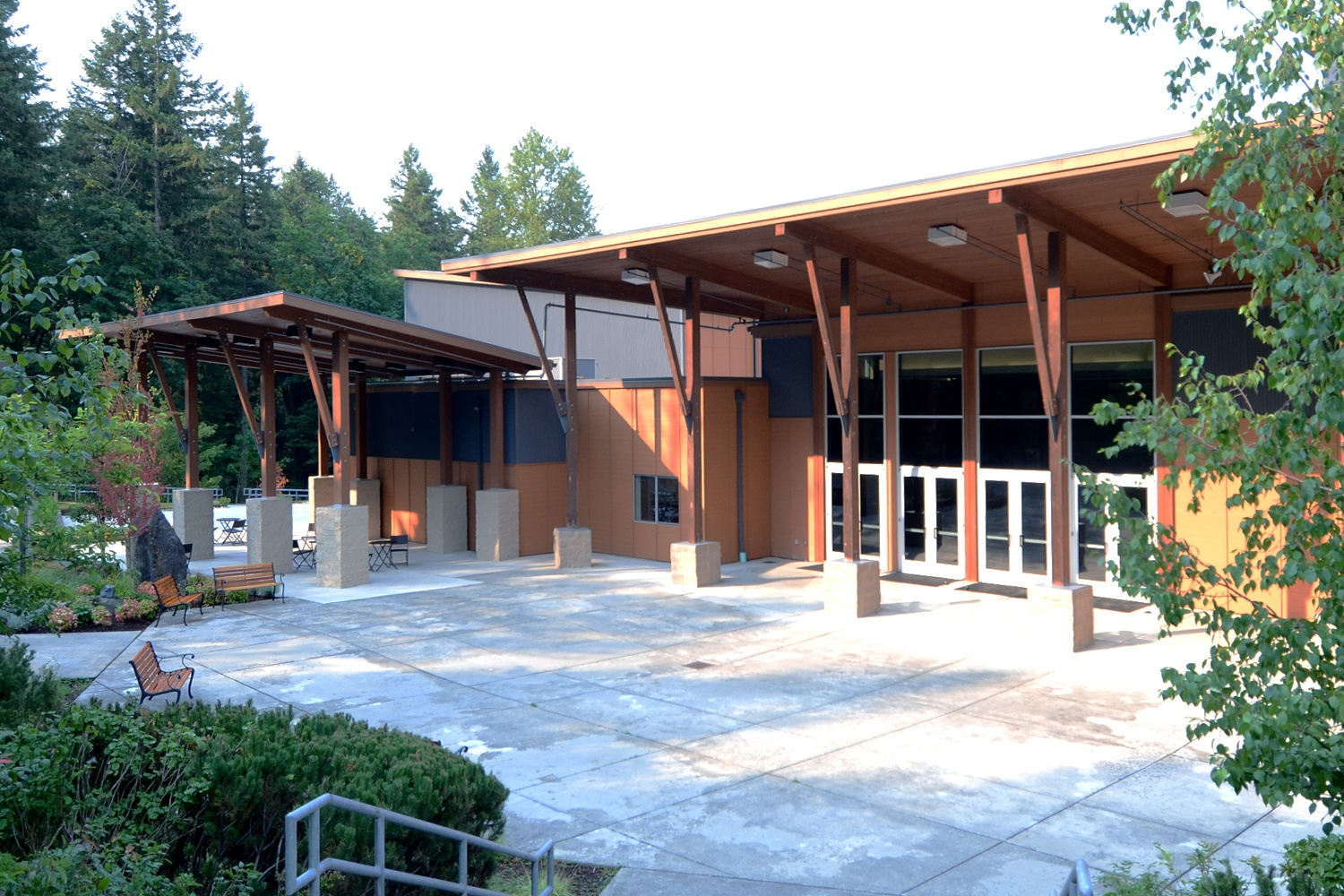 Timberlake Church Redmond/Sammamish Campus