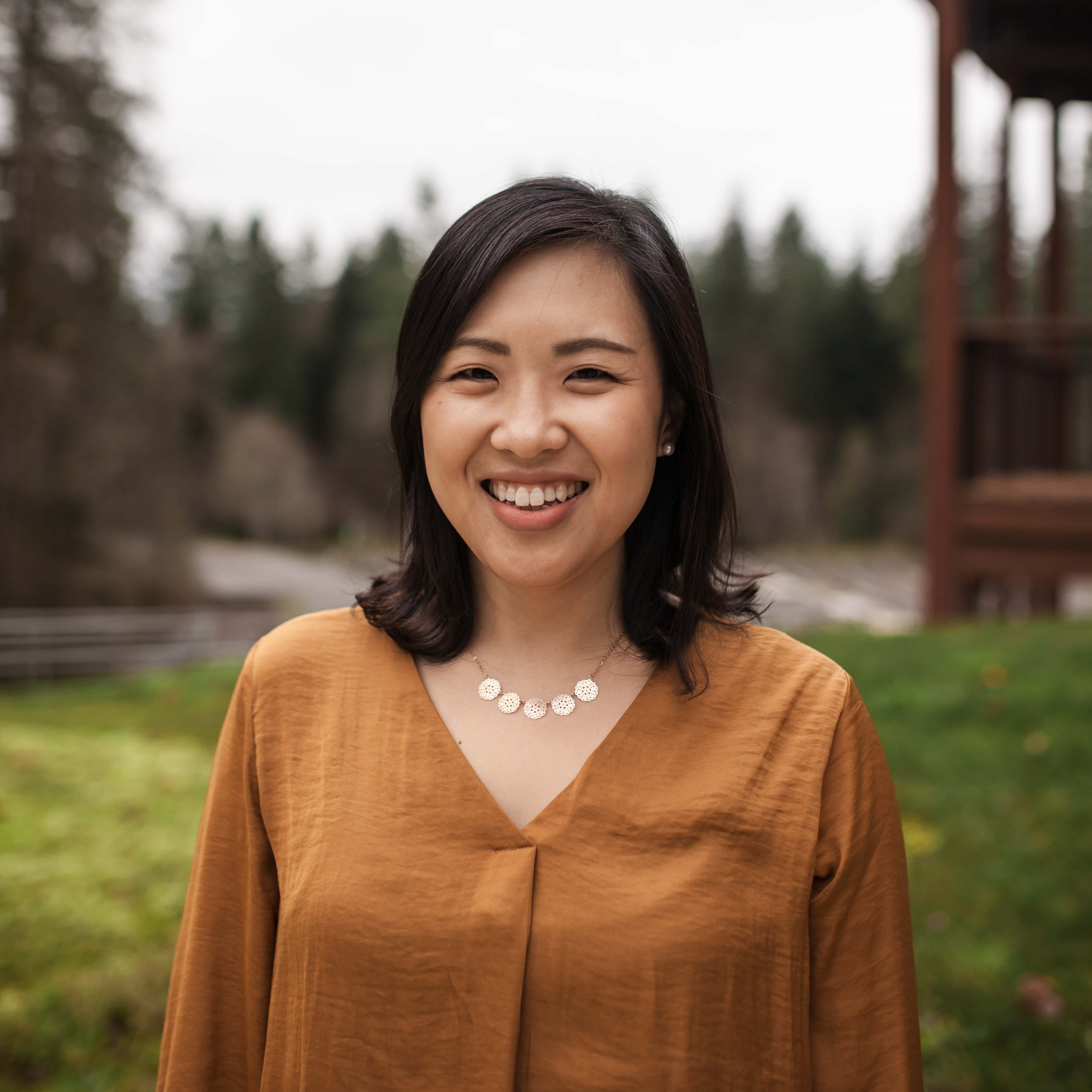 Lydia Choi