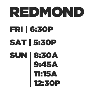 redmond service time easter 2017.png